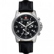 Мужские часы Swiss Military Hanowa SWISS S&R Chrono Hs06-4142.04.007