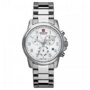 Мужские часы Swiss Military Hanowa SWISS S&R Chrono Hs06-5142.04.001