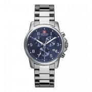 Мужские часы Swiss Military Hanowa SWISS S&R Chrono Hs06-5142.04.003