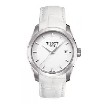 Женские часы Tissot COUTURIER T035.210.16.011.00