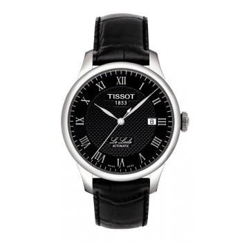 Мужские часы Tissot LE LOCLE T41.1.423.53