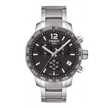 Мужские часы Tissot QUICKSTER T095.417.11.067.00