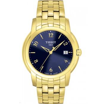 Мужские часы Tissot BALLADE III T97.5.481.42