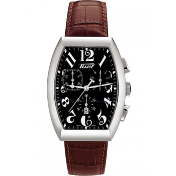 Мужские часы Tissot HERITAGE Chrono T66.1.617.52