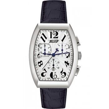 Мужские часы Tissot HERITAGE Chrono T66.1.627.32