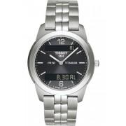 Мужские часы Tissot PR50 Titanium Seven T34.7.487.62
