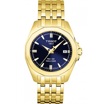 Мужские часы Tissot PRC100 T22.5.581.41