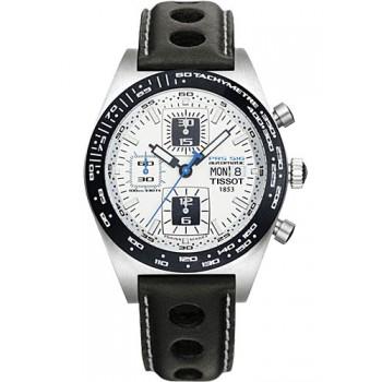 Мужские часы Tissot PRS516 Chrono T91.1.417.31