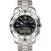 Мужские часы Tissot T-TOUCH T33.7.888.92