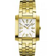 Мужские часы Tissot TXL&TXS T60.5.581.32