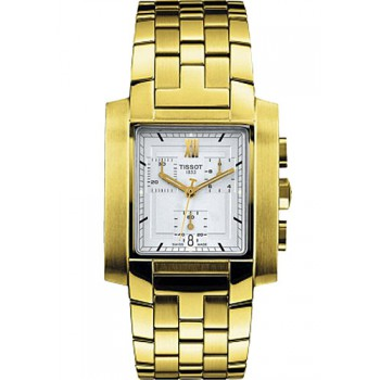 Мужские часы Tissot TXL&TXS T60.5.587.33