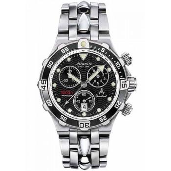 Мужские часы Atlantic SEASHARK At88786.41.65