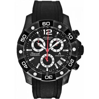 Мужские часы Atlantic SEAROCK Chrono At87471.46.65s