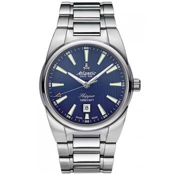 Мужские часы Atlantic SKIPPER At83365.41.51