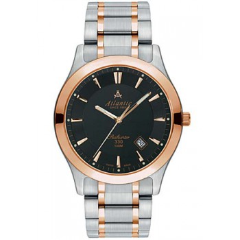 Мужские часы Atlantic SEAHUNTER At71365.43.61r