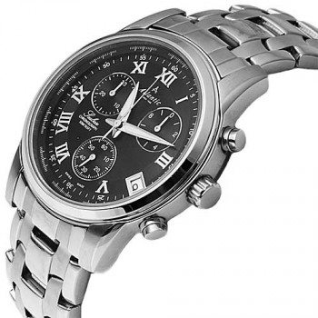Мужские часы Atlantic SEABASE Chrono At64455.41.68