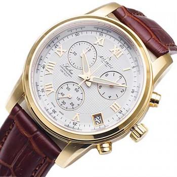 Мужские часы Atlantic SEABASE Chrono At64450.45.28