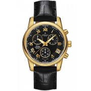 Мужские часы Atlantic SEABASE Chrono At64450.45.68