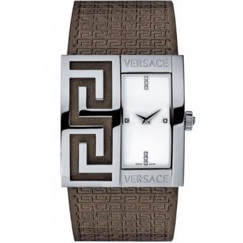 Женские часы Versace V-GRECA Vr64q99sd001 s497