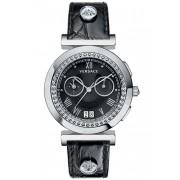 Женские часы Versace VANITY Chrono Vra901 0013