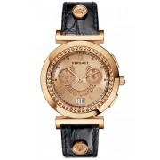 Женские часы Versace VANITY Chrono Vra905 0013