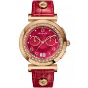 Женские часы Versace VANITY Chrono Vra906 0013