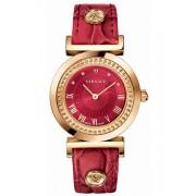 Женские часы Versace VANITY Vrp5q80d800 s800