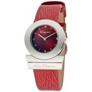 Женские часы Salvatore Ferragamo GANCINO Fr56sbq9926 s006