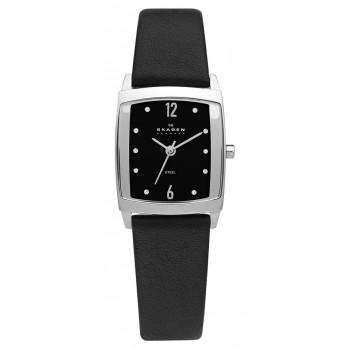 Женские часы Skagen WHITE LABEL Sk691sslb
