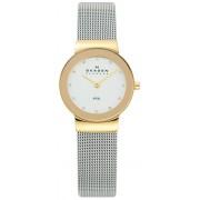 Женские часы Skagen WHITE LABEL Skw1054