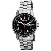 Мужские часы Wenger Watch COMMANDO Day Date XL W70163.xl