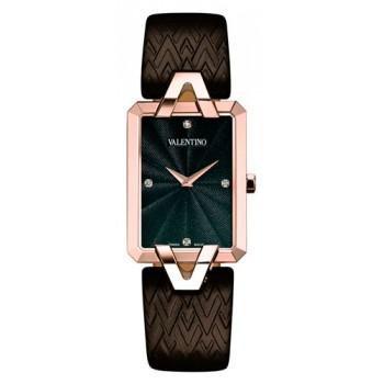 Женские часы Valentino GEMME VL36sbq5009ss497