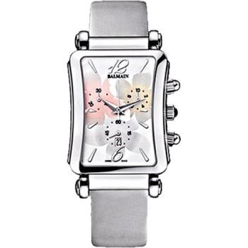 Женские часы Balmain JOLIE MADAME CHRONO Bm5851.31.94