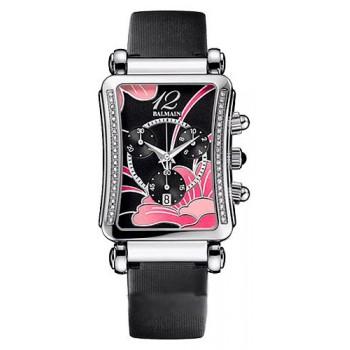 Женские часы Balmain JOLIE MADAME CHRONO Bm5855.32.65