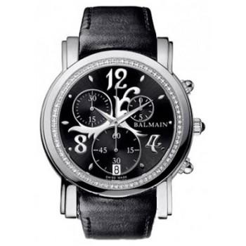 Женские часы Balmain MADRIGAL CHRONO LADY XL Bm5885.30.62