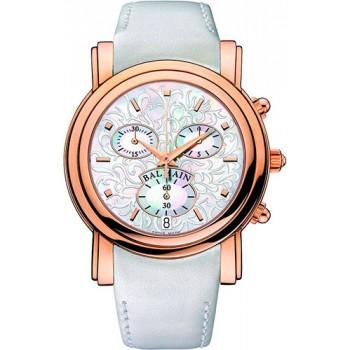 Женские часы Balmain MADRIGAL CHRONO LADY XL Bm5889.22.84