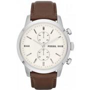 Мужские часы Fossil FOS FS4865 Fs4865-fs