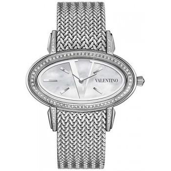 Женские часы Valentino SIGNATURE VL50sbq9191 s099