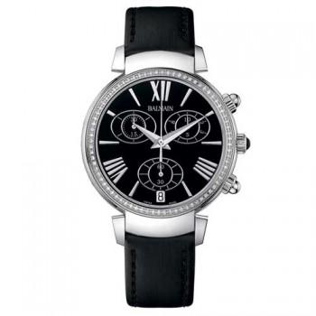 Женские часы Balmain B-ELEGANZA CHRONO LADY Bm5265.30.68