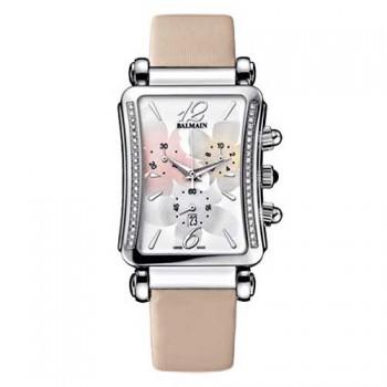 Женские часы Balmain JOLIE MADAME CHRONO Bm5855.51.94