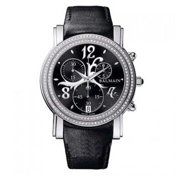 Женские часы Balmain MADRIGAL CHRONO LADY XL Bm5886.30.83