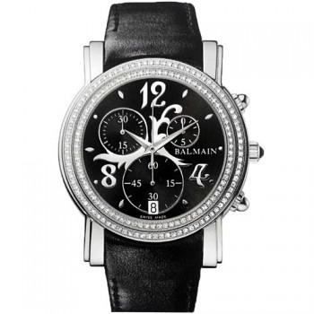 Женские часы Balmain MADRIGAL CHRONO LADY XL Bm5886.30.62
