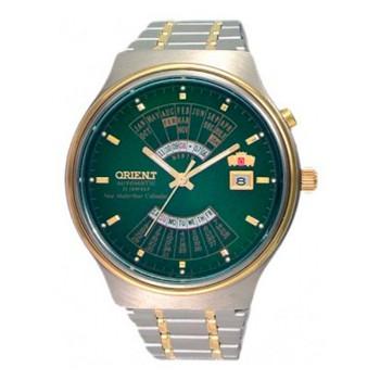 Мужские часы Orient FEU00000FH