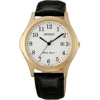 Мужские часы Orient FUNA9001W0