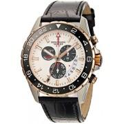 Мужские часы Romanson AL0340BMR2T WH