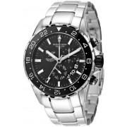 Мужские часы Romanson AM0340BMWH BK