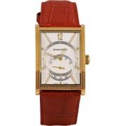 Мужские часы Romanson DL5146NMG WH