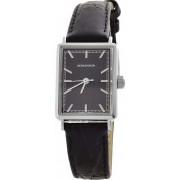 Женские часы Romanson DL5163LWH BK