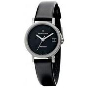 Женские часы Romanson DL9782LWH BK