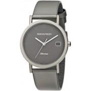 Женские часы Romanson DL9782LWH GR
